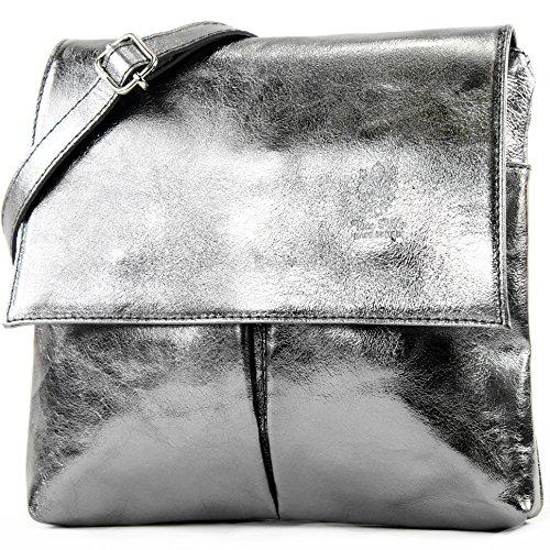 Top 8 Metallic Tasche Damen – Damen-Umhängetaschen