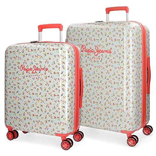 Top 10 Pepe Jeans Koffer Set – Koffer & Trolleys